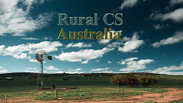 CS Rural Australia